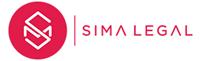 SIMA LEGAL – Ügyvédi iroda Logo